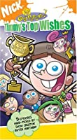 the fairly oddparents vhs rank 2
