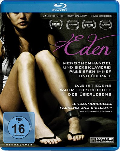 Eden [Blu-ray]