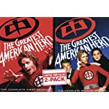 The Greatest American Hero: The Complete First & Second Seasons