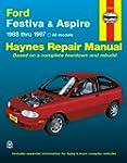 Ford Festiva and Aspice, 1988-1997