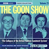 """""""Goon Show"""": v. 23: The Collapse of the British Rail Sandwich System (BBC Audio)"""