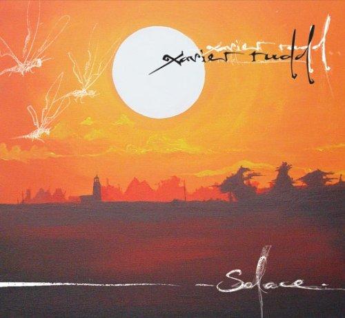 Xavier Rudd - Solace - Zortam Music