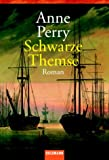 Schwarze Themse: Roman title=