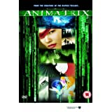 The Animatrix [DVD] [2003]by Clayton Watson