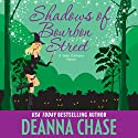 Shadows of Bourbon Street: Jade Calhoun, Book 5 (       UNABRIDGED) by Deanna Chase Narrated by Traci Odom