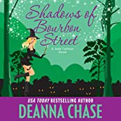 Shadows of Bourbon Street: Jade Calhoun, Book 5 | Deanna Chase