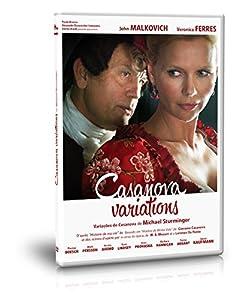 "Afficher ""Casanova variations"""