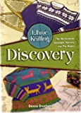 img - for Ethnic Knitting: Discovery: The Netherlands, Denmark, Norway, and The Andes book / textbook / text book