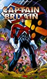 echange, troc Alan Moore, Alan Davis - Captain Britain