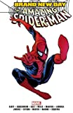 img - for Spider-Man: Brand New Day: The Complete Collection Vol. 1 (Amazing Spider-Man) book / textbook / text book