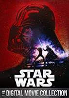 Star Wars: The Digital Movie Collection