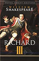 King Richard III (Dover Thrift Editions)