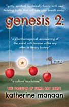Genesis 2: The Passion of Emma Ray Earle