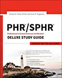 img - for PHR / SPHR Professional in Human Resources Certification Deluxe Study Guide book / textbook / text book