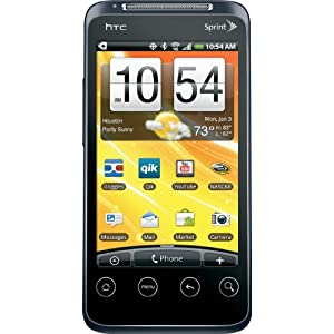 HTC EVO Shift 4G Sprint