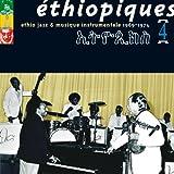 Various Ethiopiques Vol. 4 (1969-1974)