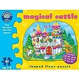 Orchard Toys Magical Castle Jigsaw 3+