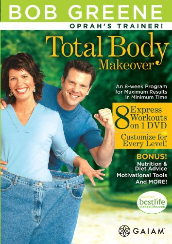 Total Body Makeover [DVD] [Region 1] [US Import] [NTSC]