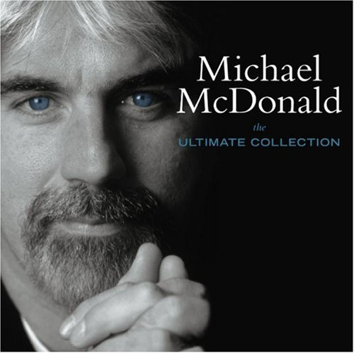 Michael Mcdonald - The Voice of Michael McDonald (The Best) - Zortam Music