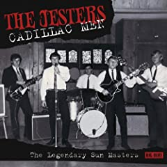 The Cadillac Men: Legendary Sun Masters