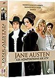 Coffret Jane Austen - Les adaptations de ITV