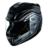 Icon Airmada Medicine Man Full Face Helmet 2013