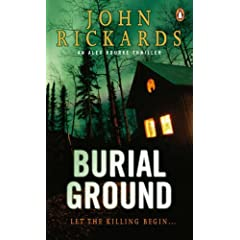 Burial Ground is a book with many words in it.