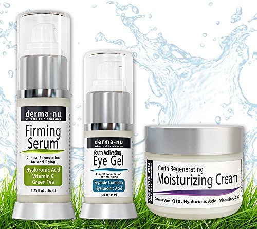 Skin Care Products for Anti Aging - Faci