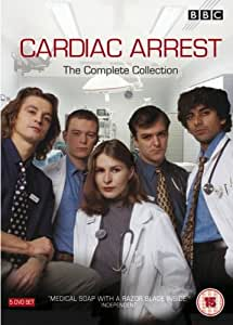 Cardiac Arrest - Complete Collection [DVD]