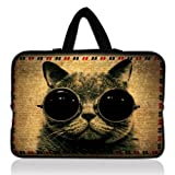 Cute Cat Neoprene 16