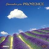 Lavender of the Provence 2017 What a Wonderful World: Lavendel aus der Provence