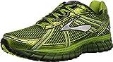 Brooks Adrenaline ASR 12 Running Shoe - Men's Avocado/Black/Green Garden, 10.0