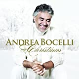 Andrea Bocelli My Christmas (Deluxe Edition)