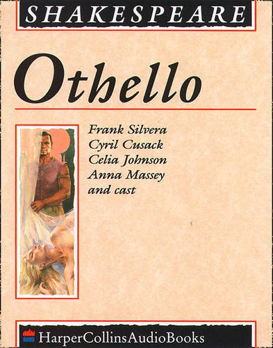 in othello shakespeare weaves a tale