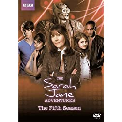 Sarah Jane Adventures: Complete Fifth Season