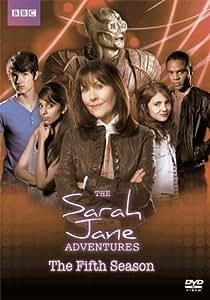 The Sarah Jane Adventures: Season Five