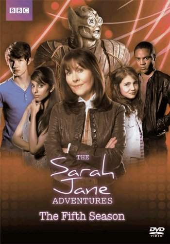 The Sarah Jane Adventures: Season 5