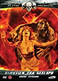 The Beast in Heat (SS Hell Camp) (Uncut Version) (Region 2) (Import) cult film