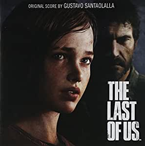 The Last Of Us-Musica Del Videogame