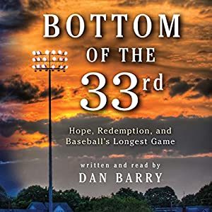 Bottom of the 33rd Audiobook