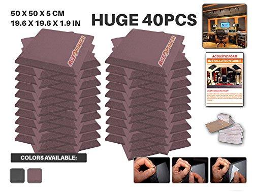 ace-punch-40-paquet-auto-adhesif-plat-biseau-tuile-insonorisation-sonorisation-absorbeur-traitement-