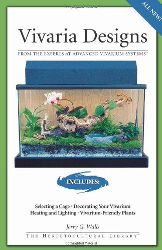 Vivaria Designs (Advanced Vivarium Systems)