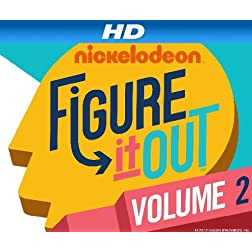 Figure It Out [HD]
