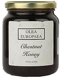 Olea Europaea Chestnut Honey, 500 g