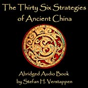 The Thirty-Six Strategies of Ancient China | [Stefan Verstappen]