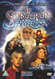 The Sorcerer's Apprentice [DVD]