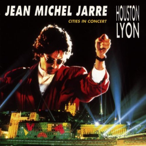 Jean Michel Jarre - Houston - Zortam Music