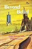 Beyond Belief: Eight Strange Tales of Otherworlds