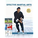 Effective Martial Arts Training with No Equipment or Partner vol 4: Stamina, Quickness and Endurance in Excessby Michael Matthews