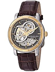 Stuhrling Original 169 33GK59 Automatic Skeleton